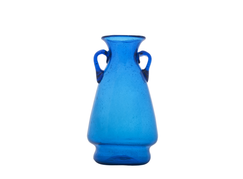 Ge Gl 036 This Special Blue Vase